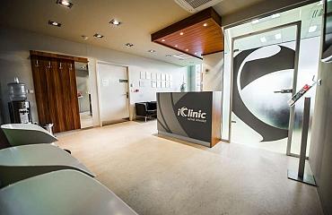 očná klinika Bratislava Aupark 7