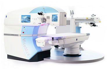 ReLEx SMILE – Die weltweit neueste Augenlaser-Methode jetzt exklusiv in der iClinic!