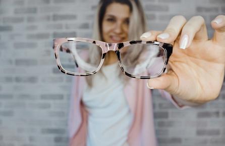 Augenlasern bei Kurzsichtigkeit mit Hilfe der Methode Relex Smile 3D
